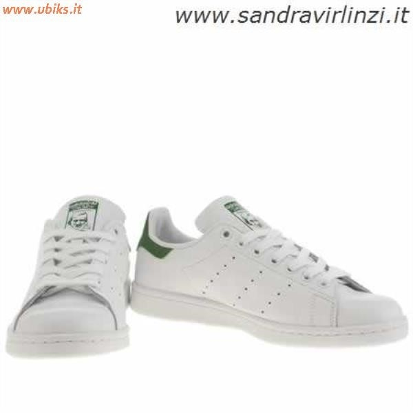 stan smith grigie e bianche