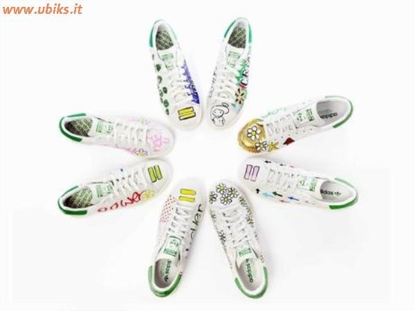 Stan Smith Pharrell Saldi