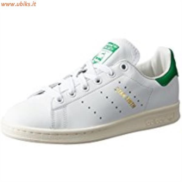 adidas stan smith nere bianche